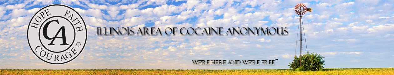 Illinois Area of Cocaine Anonymous (IACA)